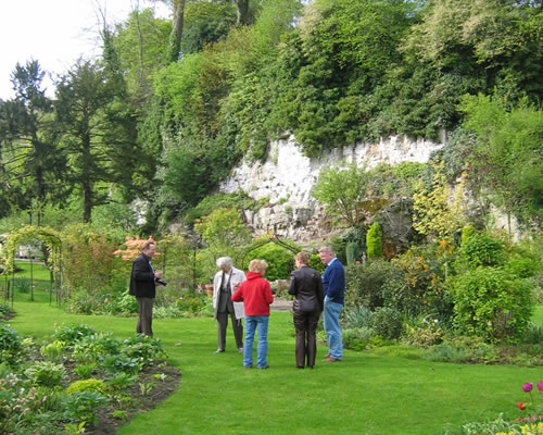 Derbyshire Open Garden Group Visits