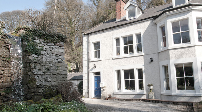 Bed and Breakfast Accommodation Derbyshire